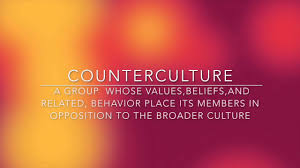 subculture and counterculture subculture and counterculture