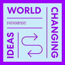 World Changing Ideas