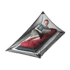 <b>Сетка москитная Seatosummit</b> Mosquito Pyramid Net Single ...