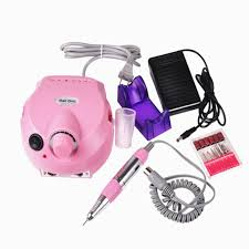 <b>35000 Speed Professional Electric</b> Nail Drill Electric Nail Machine ...