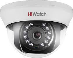 <b>Hiwatch DS</b>-<b>T101 камера</b> видеонаблюдения — купить в интернет ...