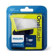 <b>Сменные лезвия</b> OneBlade | Philips