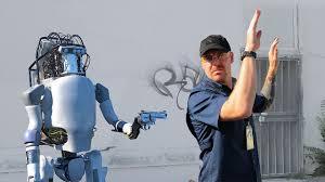 New <b>Robot</b> Can Now Fight Back! (Corridor Digital) - YouTube