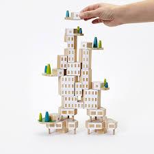 The Coolest <b>Wooden Blocks</b> | <b>Handmade</b> Charlotte