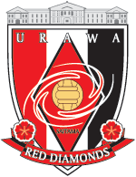 Image result for logo Urawa Red Diamonds vs Ventforet Kofu