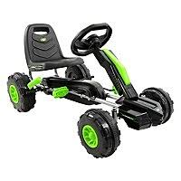 Green Wired <b>Pedal Go Kart</b> | Toys & Character | George