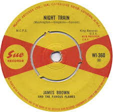 <b>James Brown</b> And The Famous Flames* - <b>Night</b> Train (1964, Vinyl ...