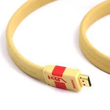 Купить <b>Hdmi кабель Van Den</b> Hul <b>HDMI</b> Flat HEAC 10.0m в Москве ...