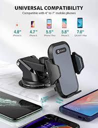 DesertWest Car Phone Mount <b>Universal Gravity</b> Car Phone Holder ...