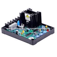 China Automatic Voltage Regulator Module <b>GAVR</b>-<b>12A Universal</b> ...