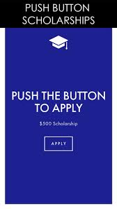 no essay college scholarship legit resume formt cover letter no essay scholarship push a button to apply by bluestone