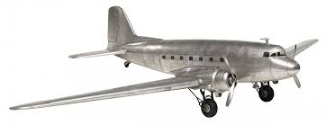 "<b>Authentic Models AP455</b> Dakota DC-3 38.6"" with Flat or Corrugated ..."