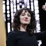 Da #MeToo a X Factor: Asia Argento giudice con Lodo Guerzi de Lo ...