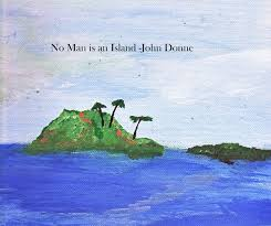 man is an island essay no man is an island essay