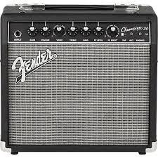 <b>Fender</b>
