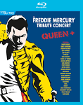 The Freddie Mercury Tribute Concert album by Queen