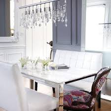 tufted dining bench with back white tufted dining bench m fdd white tufted dining bench