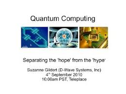 Quantum computing phd thesis Gerrijn