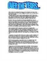 free school life essay  example essays