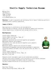 safety technician resume sample related keywords suggestions gallery of supply technician resume sample