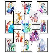 <b>5D Diamond</b> painting Cross stitch Colorful Animal Full Square ...