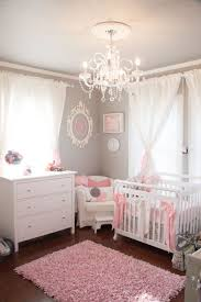 elegant and feminine nursery nursery ideas girl pinkbaby girl roomsbaby baby girl room furniture