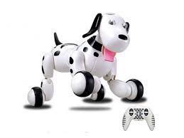 <b>Интерактивный</b> робот-собака на радиоуправлении <b>Happy Cow</b> ...