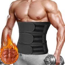 <b>JINGBA SUPPORT</b> New Back <b>waist support</b> sweat <b>belt waist</b> trainer ...