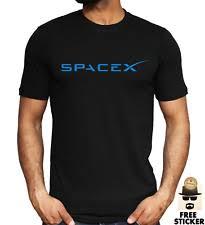 Рубашка НАСА - огромный выбор по лучшим ценам | eBay