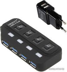 <b>Orient BC</b>-<b>306PS USB</b>-<b>хаб</b> купить в Минске
