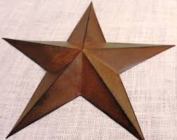 metal star wall decor: large metal star wall decor makipera