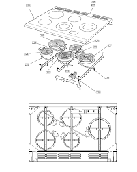 rangemaster 7927 90 ceramic black chrome kitchener parts partmaster on simmerstat wiring diagram