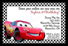 doc 500375 cars invitation cards disney cars photo birthday disney cars birthday invitations gangcraftnet cars invitation cards