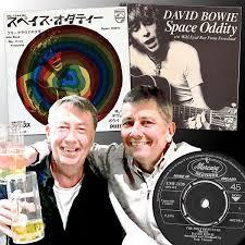 "Bowie <b>worldwide</b> 7""s softback now available — <b>David Bowie</b>"