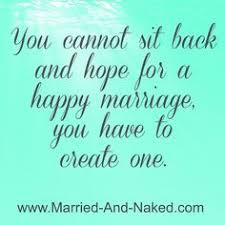 Happy Marriage Quotes on Pinterest | Long Relationship Quotes, Sad ...