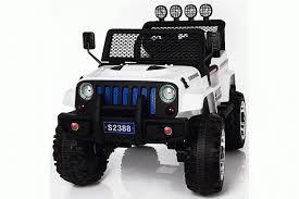 <b>Электромобиль Little Sun</b> Jeep S2388 - S2388-W | <b>детский</b> ...