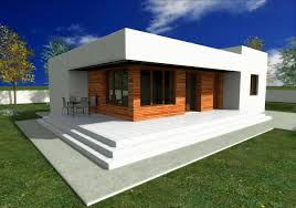 Single story modern house plansSingle story modern house plans are efficient