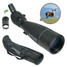 <b>Meade</b> Instruments <b>Wilderness 20</b>-<b>60 x 100</b>- Buy Online in ...