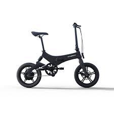 ONEBOT S6 <b>Electric Bike</b> Folding Bicycle 250W 50km Mileage Sale ...