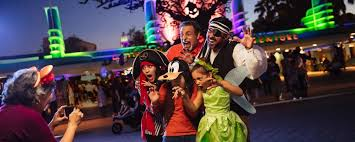 Oogie Boogie Bash – A Disney <b>Halloween Party</b> | Disneyland Resort