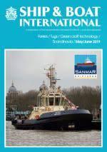 SBI - <b>Ship</b> & <b>Boat</b> International Magazine