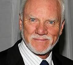 Birthday: Jun 13; Birthplace: Leeds, West Yorkshire; Bio: Blue-eyed British actor Malcolm McDowell has a history of ... - 40411_pro