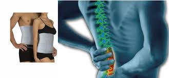 Виды поясов для спины и <b>поясницы</b>