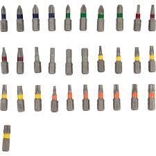 <b>Набор бит Bosch Extra</b> Hard 32 шт в Москве – купить по низкой ...