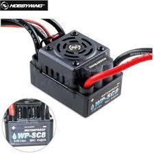 <b>Hobbywing EZRUN WP SC8</b> Brushless ESC Speed Controller for ...