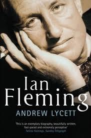Resultado de imagem para Escritor Ian Fleming,