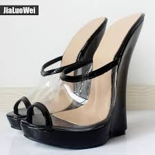 jialuowei brand new fashion women boots 12cm high heels sexy fetish pointed toe ankle ladies shoes botas mujer plus size