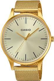 Женские <b>часы Casio LTP</b>-<b>E140G</b>-<b>9A</b> (Япония, кварцевый ...