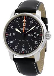 <b>Часы Fortis 704.21</b>.<b>19L01</b> - купить мужские наручные <b>часы</b> в ...