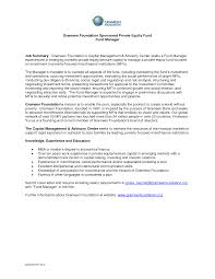 cover letter finance manager  seangarrette co   finance cover letter sample c  fabfc  aed  c d f